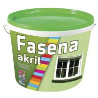 Fasena. Акриловая краска для фасадов