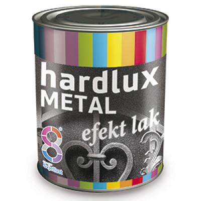 Hardlux Лак с металлическим эффектом