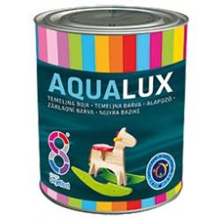 Aqualux (Аквалюкс) Грунтовка по дереву