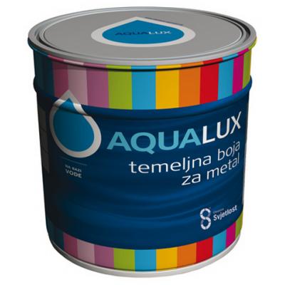 Aqualux Грунтовка по металлу