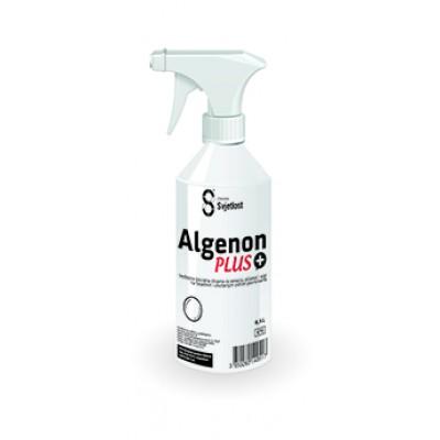 Algenon Plus Для санации стен зараженных плесенью и водорослями