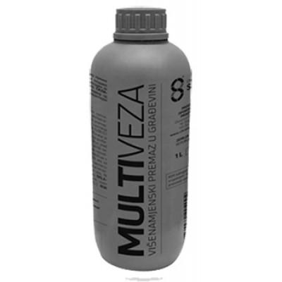 Multiveza (SN veza). Многофункциональное покрытие