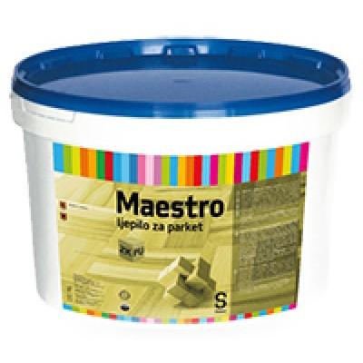 Maestro 2K PU. Клей для паркета