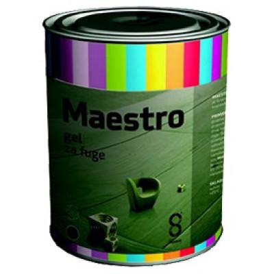 Maestro. Гель для заполнения стыков