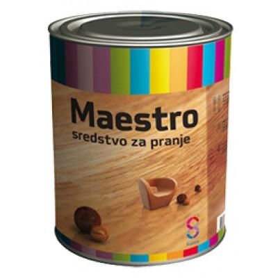 Maestro. Чистящее средство