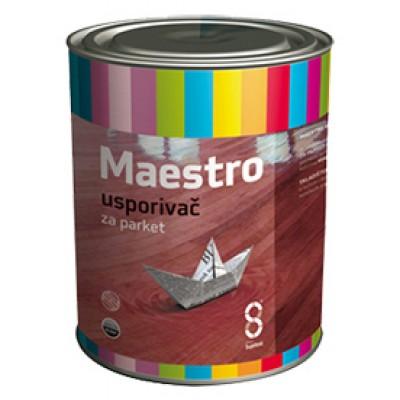 Maestro. Замедлитель высыхания паркетного лака