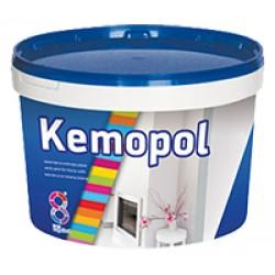 Kemopol. Водорастворимая краска для декорирования внутренних помещений