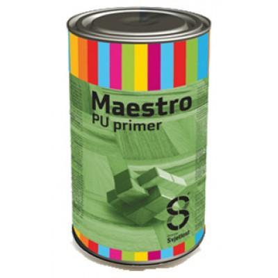 Maestro PU Primer. Для стяжки