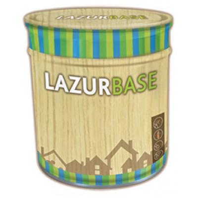 Lazurbase. Пропитка