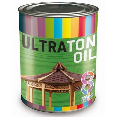 Ultraton oil. Масло для террас