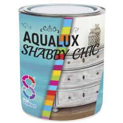 Aqualux Shabby Сhic - гипсовая краска для декоративных поверхностей