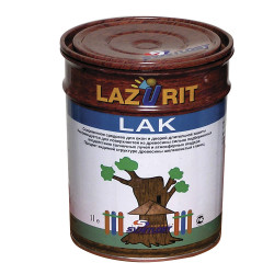 Пропитка для дерева Lazurit Lak (Лазурит Лак)