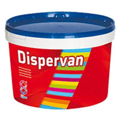 Dispervan. Акриловая краска для фасадов