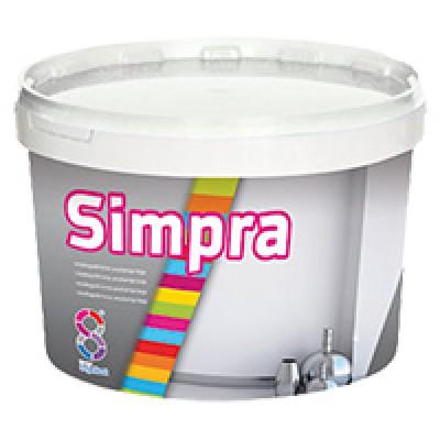 Simpra. универсальная пропитка