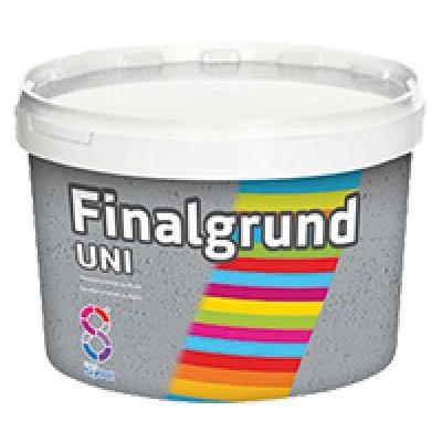 Finalgrund Uni. Универсальный грунт