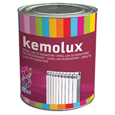 Kemolux Эмаль для радиаторов