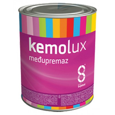 Kemolux Промежуточное покрытие