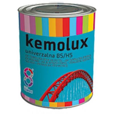 Kemolux универсальная AK Быстросохнущая грунтовка по металлу
