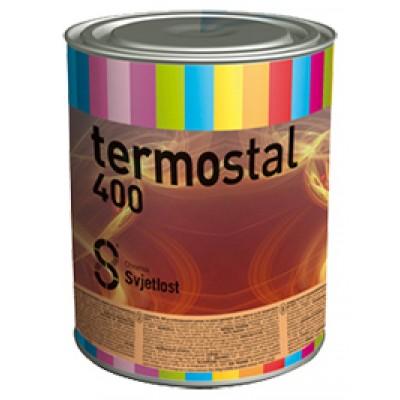 Termostal 400 Защита и декорирование предметов