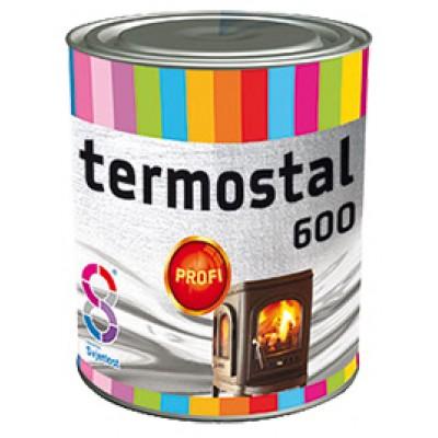 Termostal 600 Защита и декорирование предметов