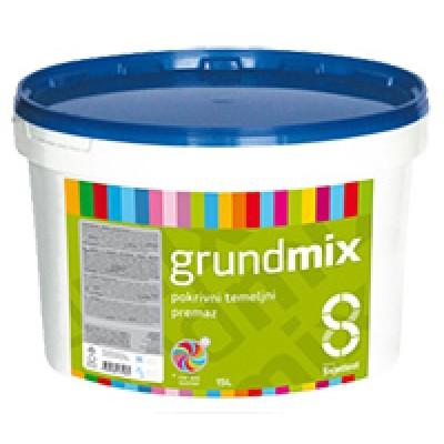 Grundmix. Грунтовка