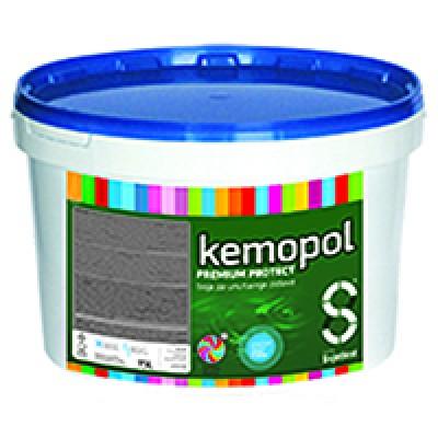 Kemopol Premium Protect. Краска для внутренних работ высокой укрывистости