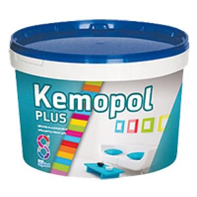 Kemopol Plus. Краска высокой укрывистости для внутренних работ