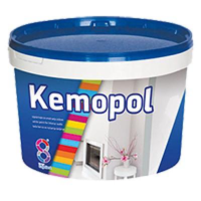 Kemopol. Краска для стен внутри помещений
