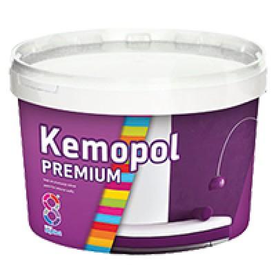 Kemopol Premium. Краска для стен внутри помещений
