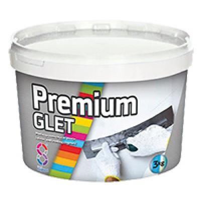 Premium Glet. Дисперсионная масса для шпаклевания