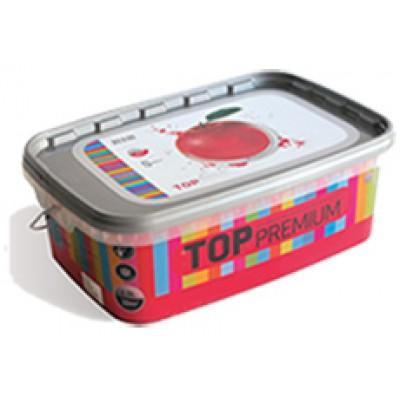 Top Premium. Экологически чистая дисперсионная краска